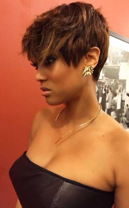 25 Short Hair Cuts 2015 2016