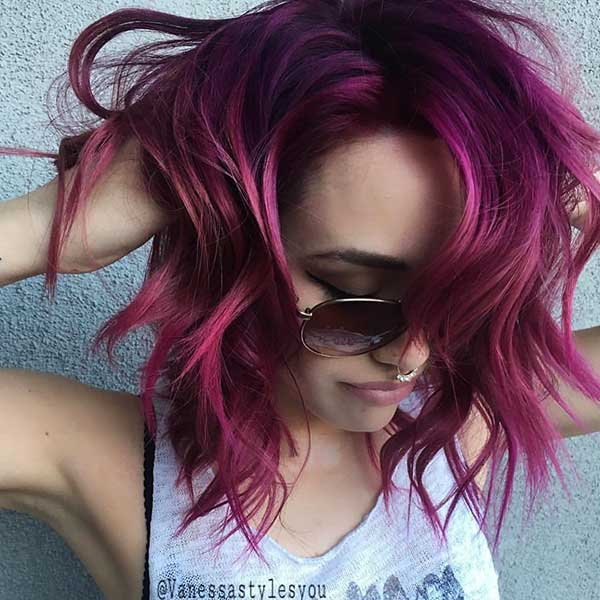 Hairstyles for Girls - 19
