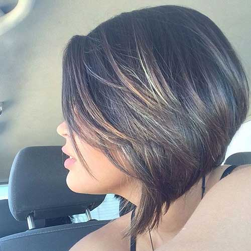 Bob Hairstyles for Women-19