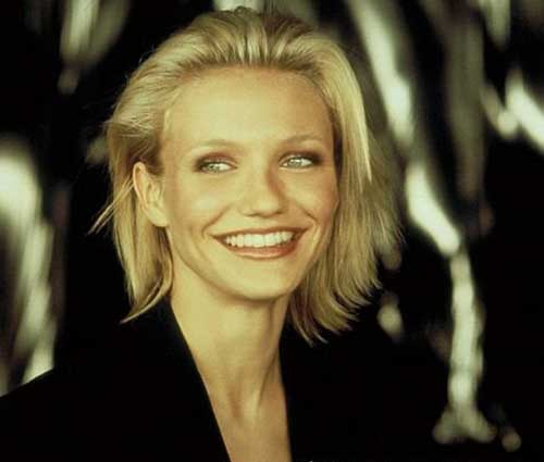Swell 20 Cameron Diaz Bob Hairstyles Short Hairstyles 2016 2017 Short Hairstyles For Black Women Fulllsitofus