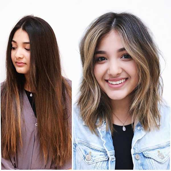 Hairstyles for Girls - 20