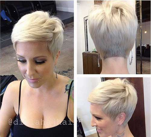 20 Pixie Styles | Short Hairstyles 2016 - 2017 | Most Popular Short ...