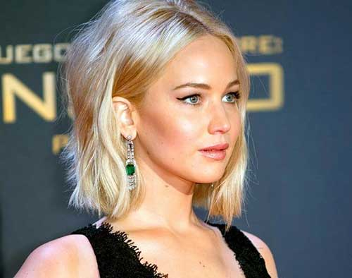 Short Blonde Hairstyles 2015-20