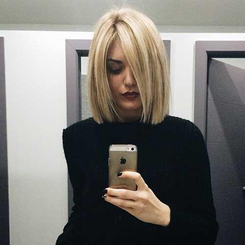 Short Hair Styles-20