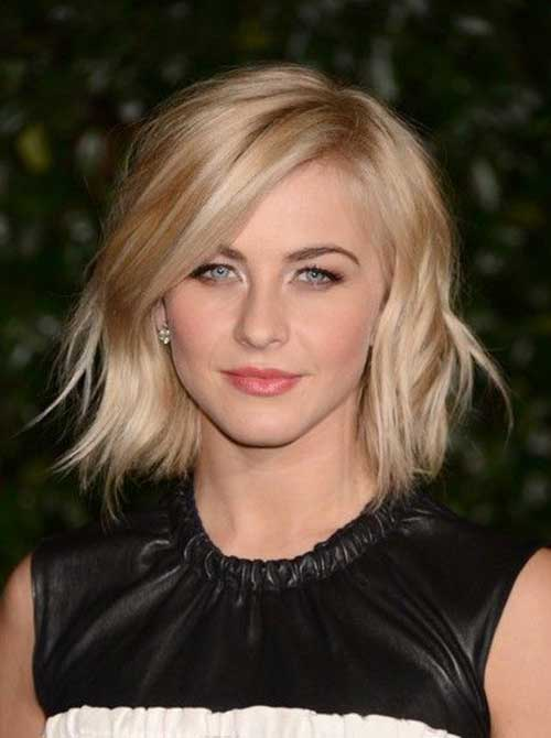 Short Blonde Hairstyles 2015-21