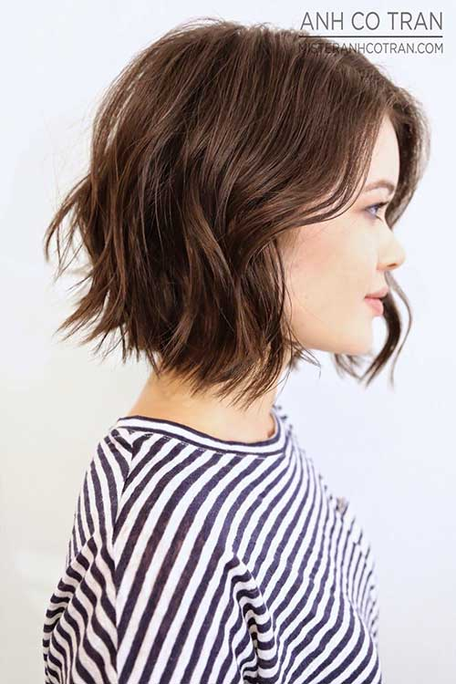Short Hair Cuts 2016-21