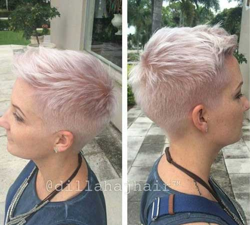 Short Haircut for Girls-21