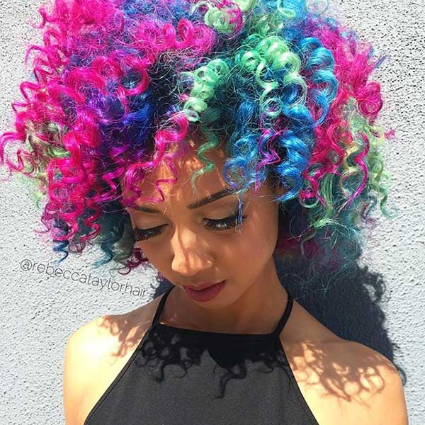 Hairstyles for Girls - 22
