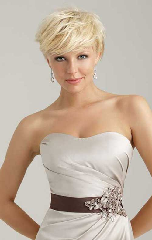 Short Blonde Hairstyles 2015-22