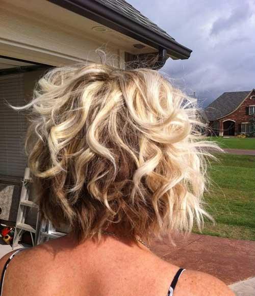 Short Hair Colors 2015-22