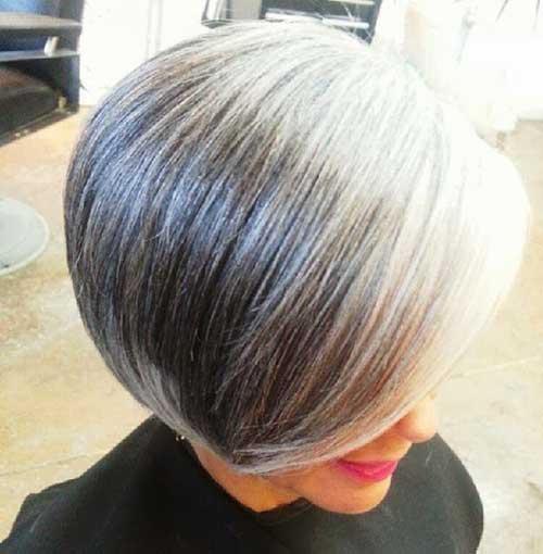 Short Hair Cuts for Older Women-22