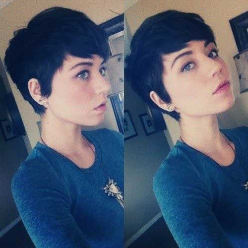 Short Haircut for Girls-23