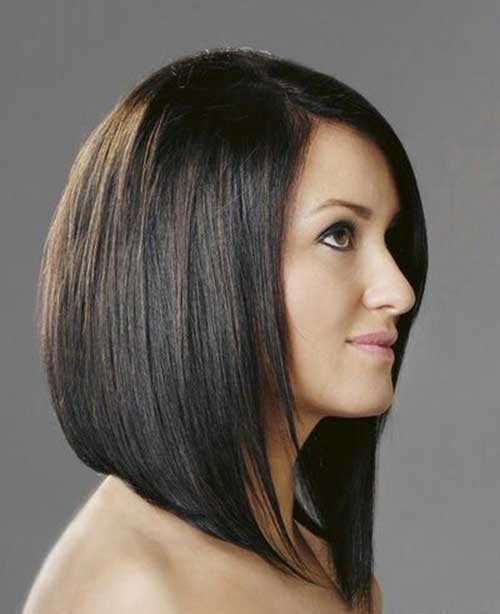 Trendy Hairstyles for Short Hair-23