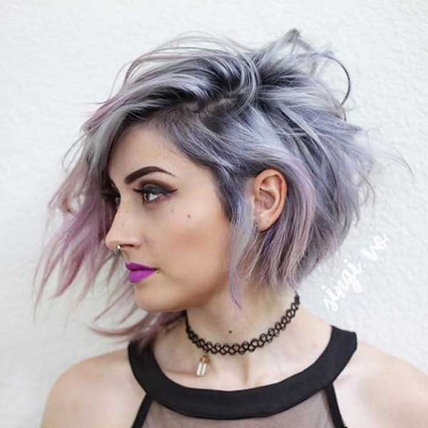 Hairstyles for Girls - 24