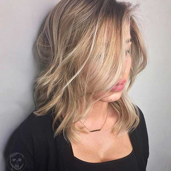 Hairstyles for Girls - 25