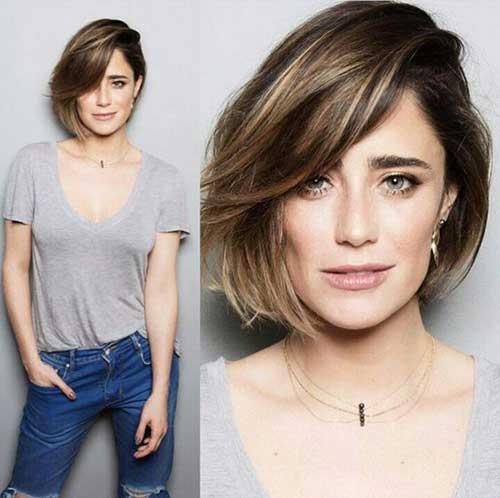 different styles of hair cuts most beloved bob hairstyles for hairstyles 4849 | 25. Bob Hairstyle for Women