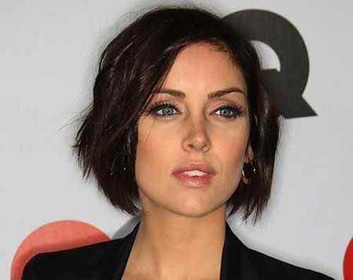 Celebrity Short Hair 2016-25