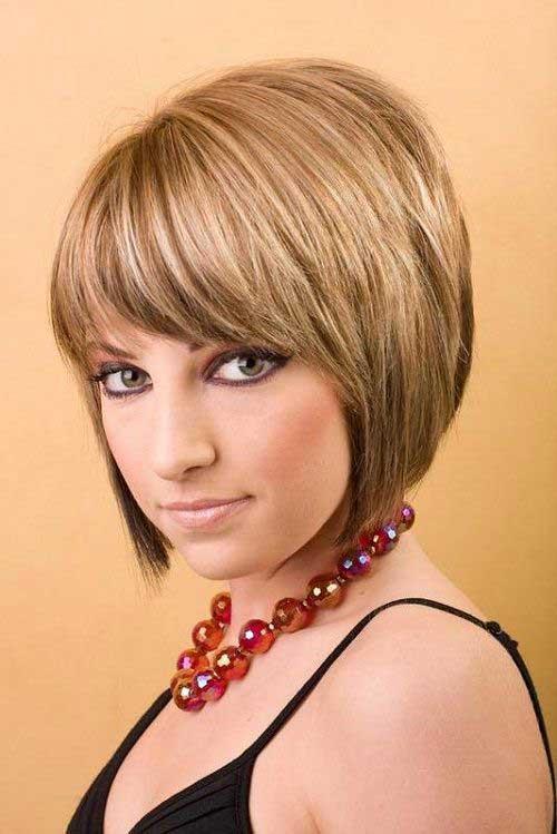 Short Hair Colors 2015-26