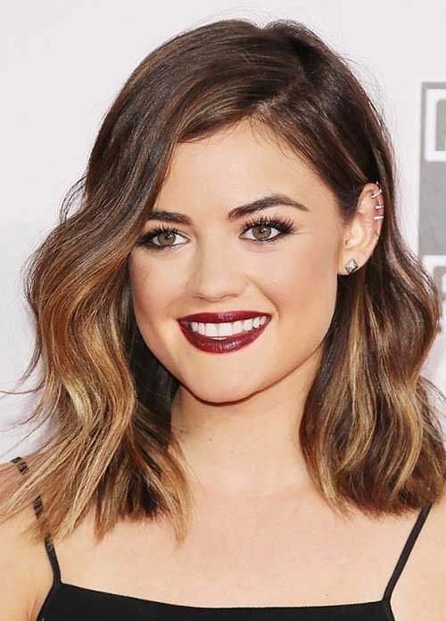Short Hair Colors Short Hairstyles - Hair colour of 2016