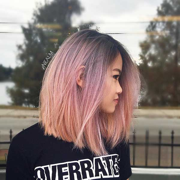 Short Hairstyles 2016 Girls