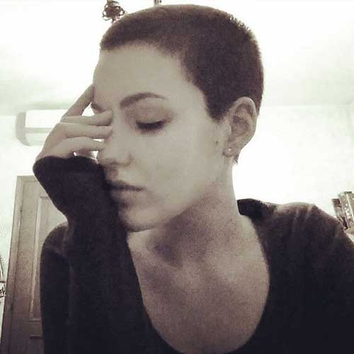 Short Pixie Cuts-6