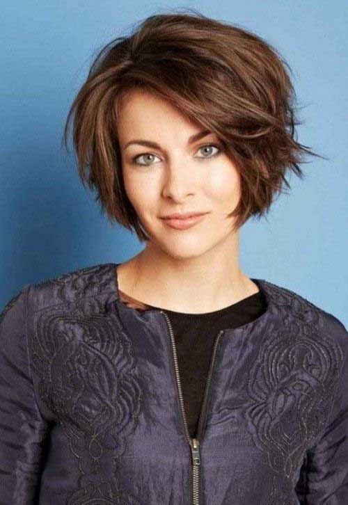 2015 – 2016 Short Hair Trends