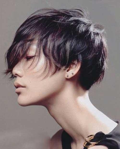 Chinese Bob Hairstyles 2015-6