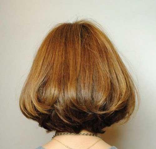 Short Haircuts for Asian Women-6