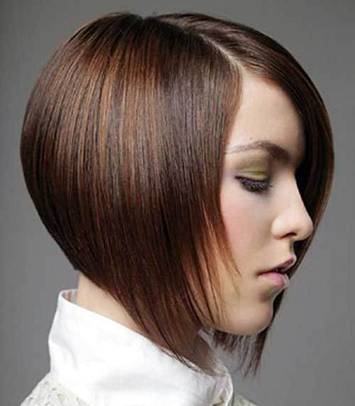 Chinese Bob Hairstyles 2015-7