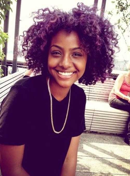 Latest Curly Short Hairstyles 2015-7