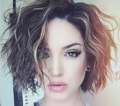 Short Hair Colors 2015-7