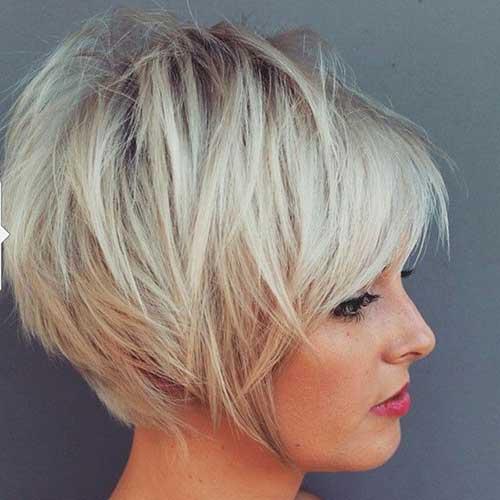 Short Hair Styles-7