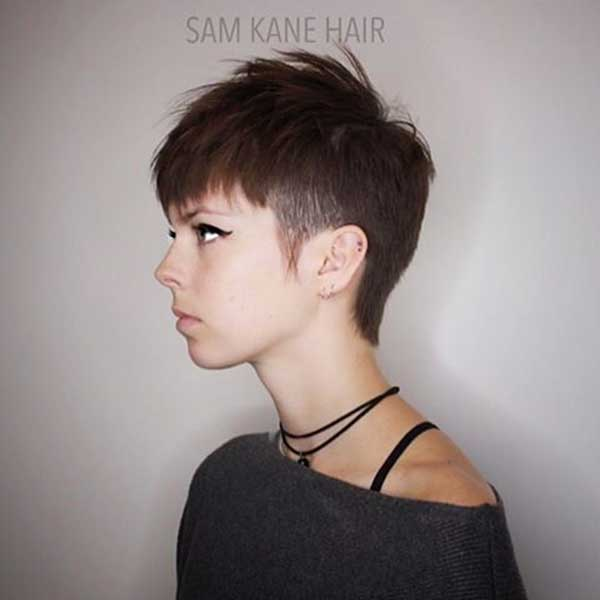 Hairstyles for Girls - 8