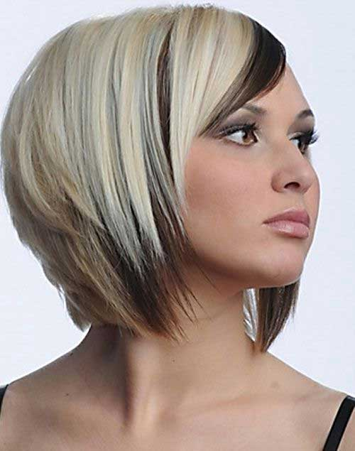 Short Hair Colors 2015-8