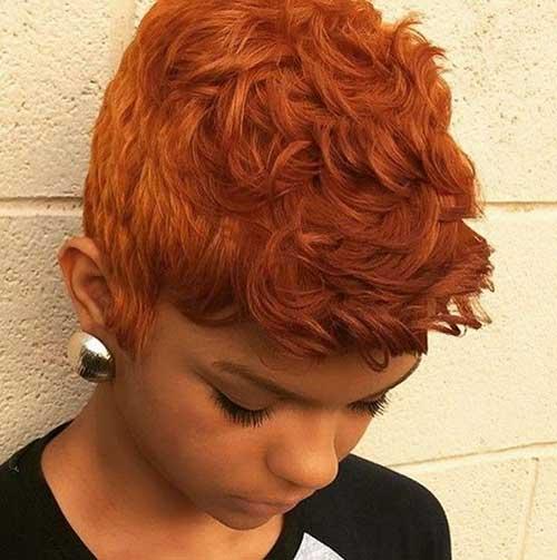 Short Haircut for Girls-8
