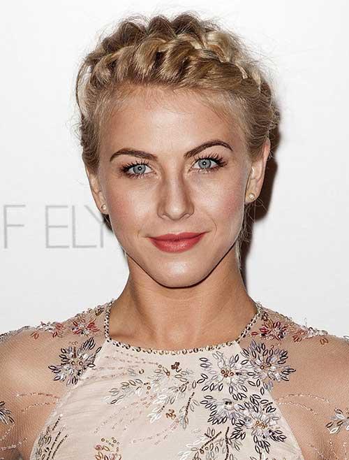 Celebrity Short Hair 2016-9