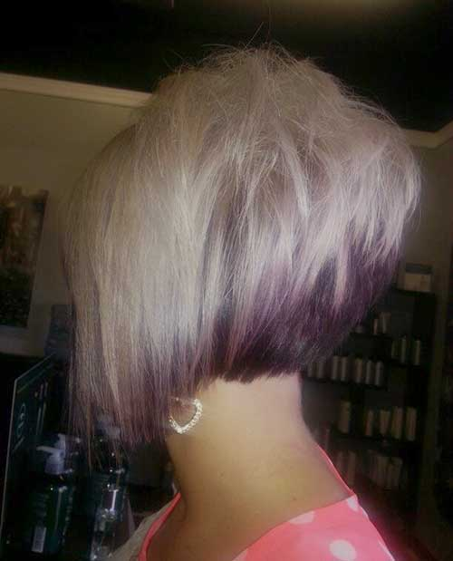 Short Hair Styles-9