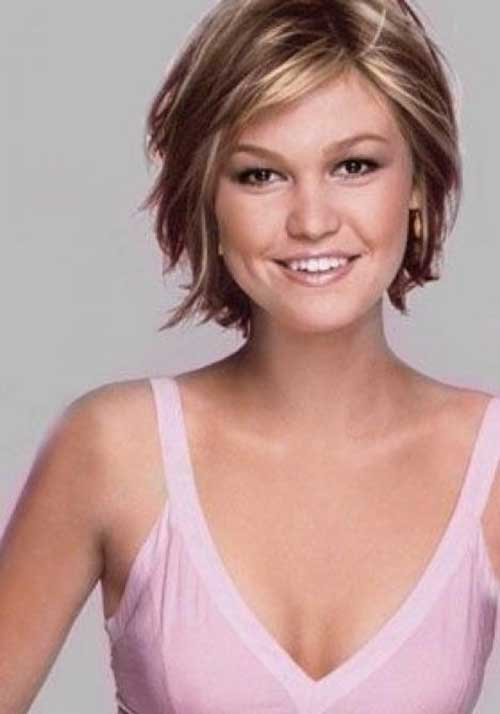 Short Layered Hair Styles-9