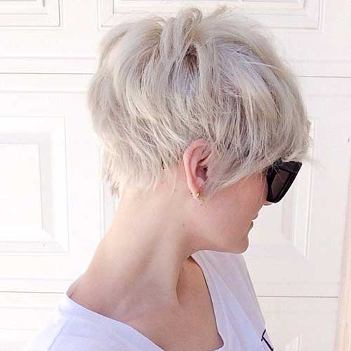 Best Styles For Short Hair