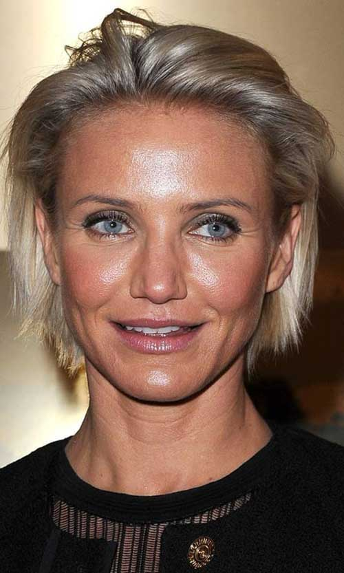 20 Cameron Diaz Bob Hairstyles Short Hairstyles 2017 2018 Most Popular Short Hairstyles