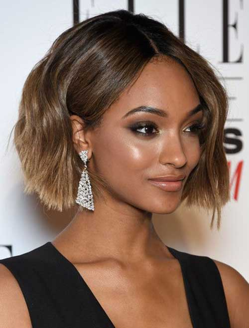 Celeb Short Hair 2016