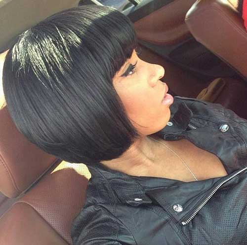 Chinese Bob Hairstyle Pictures