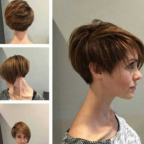 Hair Short Cuts 2015