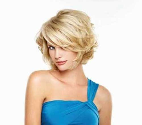 25 Short Blonde Hairstyles 2015 2016 Short Hairstyles 2016 2017