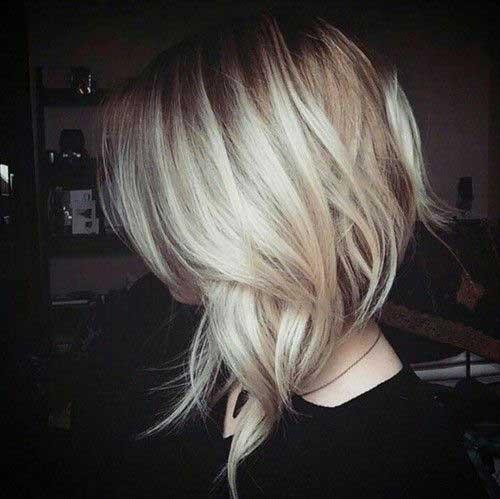 Short Girl Hair Cuts