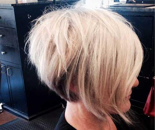 Short Hair 2016 Trends