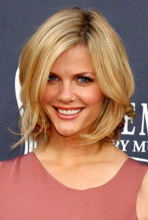 Short Haircuts 2014 Over 40