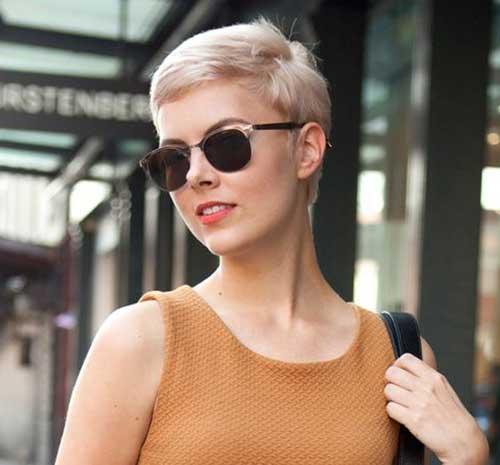 Ladies Choise Short Pixie Cuts
