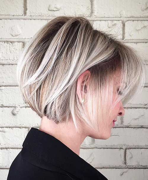 35 Cool Short Hairstyles You Can Rock This Summer