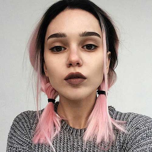 cool and stylish short hairstyles for girls short hairstyles 2018